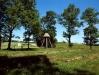 Kinne-Kleva ödekyrkogård