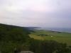Utsikt från Brahehus