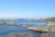 Fint natur bad på Marstrand
