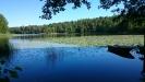 Fin sjö