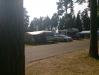 Campingtomter.