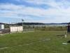 Utsikt från vår plats