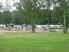 Flisbäck Camping 2011