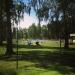 Flammabadets Camping