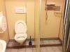 Toalett & Dusch