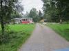 Infarten till Hagens Camping