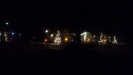 Husvagnarna i mörkret
