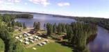 Bilden från Degernäs campings sida
