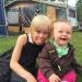 Holsljunga Camping och Café