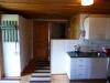 Kök och hallen