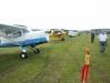 Veteranträff och Fly-in i Alingsås