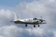 Fallksärmshopparflygplan