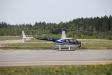 Helikopter R44 SE-JNF