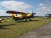 Pitts SE-XPE och AN-2 SE-KYU. Small and Big.