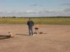 Strax dax för grillning på Bunge