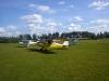 En fin dag på Gargnäs fältet