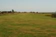 14:e fairway med green till höger i bild dvs fältet sett norrifrån.