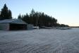 Frostig eftermiddag 13 December 2009