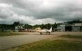 Hudiksvalls flygplats