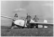 Aktiv segelflygklubb 1972