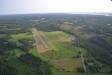 Ljungby - Feringe flygplats