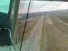 Skellefteå flygplat strax efter start med en Super Cub.