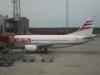 Avisning på en SAS Boeing 737 SE-DOR