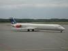 Fly Excellent McDonnell Douglas MD-83 SE-DJF