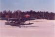 Stockholm-Vallentuna flygfält