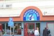 Restaurang Blue 7 på Visby flygplats