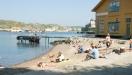 Försommar i Marstrand