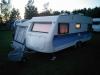 Min Polar Aero på Camp Nygård
