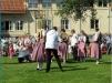 Dans i bruksparken