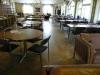 Matsalen och Tv rum