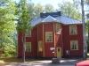 STF Älvkarleby Vandrarhem, Officersvillan, Café Furiren