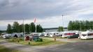 Ockelbo camping.