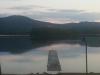 Blankt på sjön