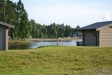 Den konstgjorda badsjön