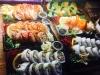 Kenzo Sushi i Edsbergs Centrum