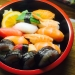 14 bitar sushi från KenzoSushi