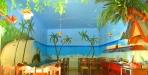 Palm Village - En exotisk pärla i Helenelund/Sollentuna