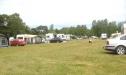 Ekevikens camping.