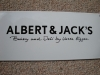 Albert & Jacks