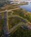 Molanda / Åre flygfält