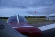 Klubbflygplanet