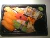 11-bitars take-away-sushi från Esa.