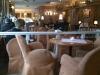 Cafe Cappuccino innifrån