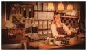 Handelsbod och café