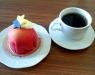 Estellebakelsen och kaffe
