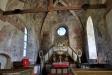 Altarpredikstol av Jean Eric Rehn
